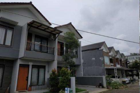 Dijual Rumah Baru di Pancoran Mas Mampang Depok-10