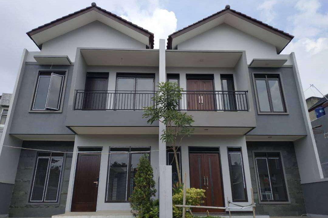 Dijual Rumah Baru di Pancoran Mas Mampang Depok-14