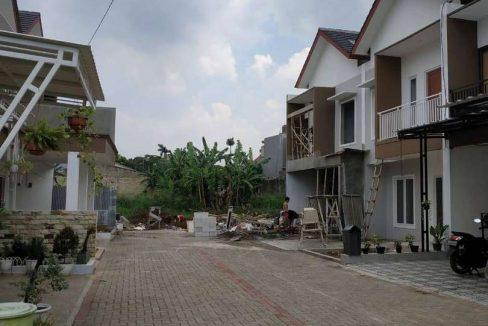 Dijual Rumah Baru di Pancoran Mas Mampang Depok-2