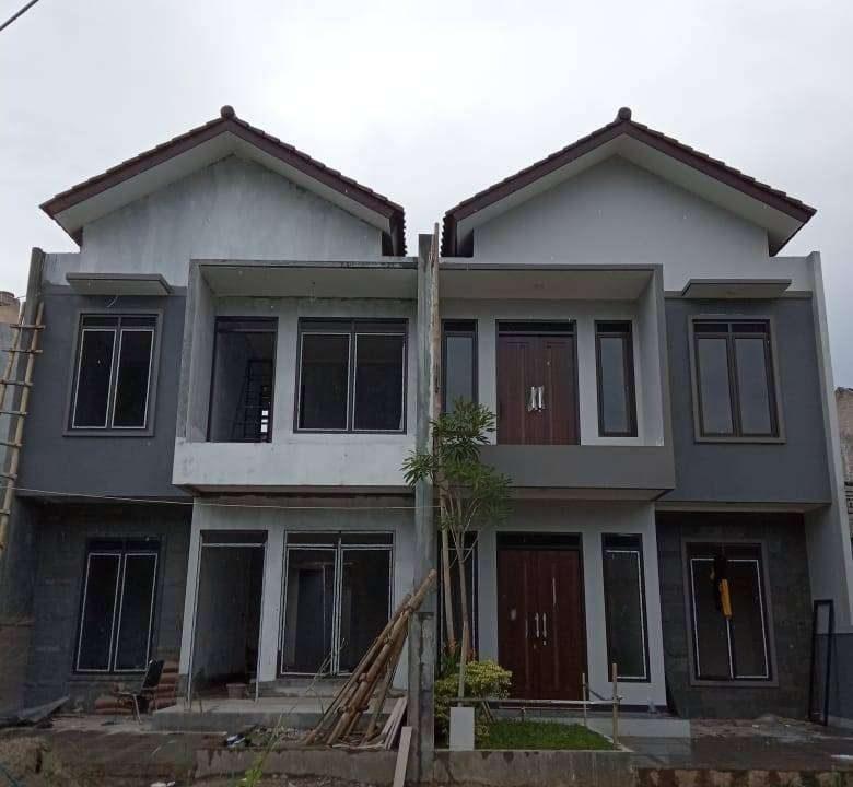 Dijual Rumah Baru di Pancoran Mas Mampang Depok-3