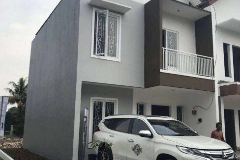 Dijual Rumah Baru di Pancoran Mas Mampang Depok-5