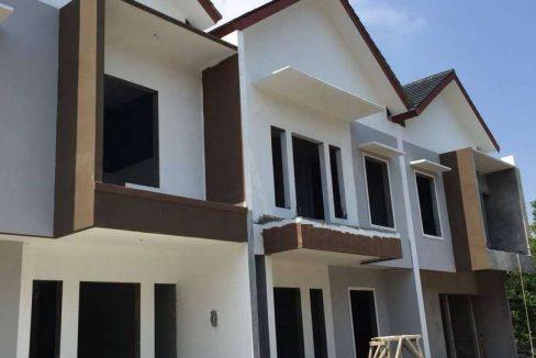Dijual Rumah Baru di Pancoran Mas Mampang Depok-6