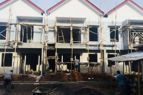 Dijual Rumah Baru di Pancoran Mas Mampang Depok-7