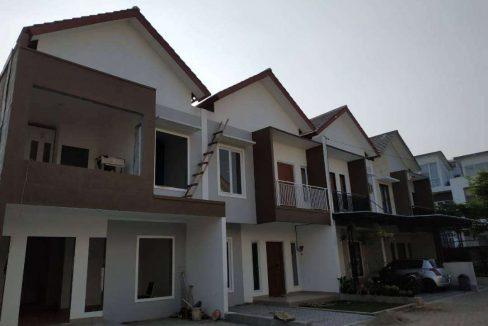 Dijual Rumah Baru di Pancoran Mas Mampang Depok-8