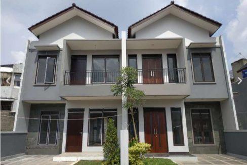 Dijual Rumah Baru di Pancoran Mas Mampang Depok-9