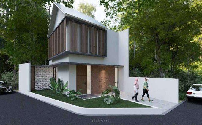 Dijual Rumah Baru di Cilodong Depok