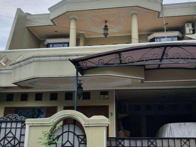 Dijual Rumah Second Wisma Jaya di Bekasi Timur