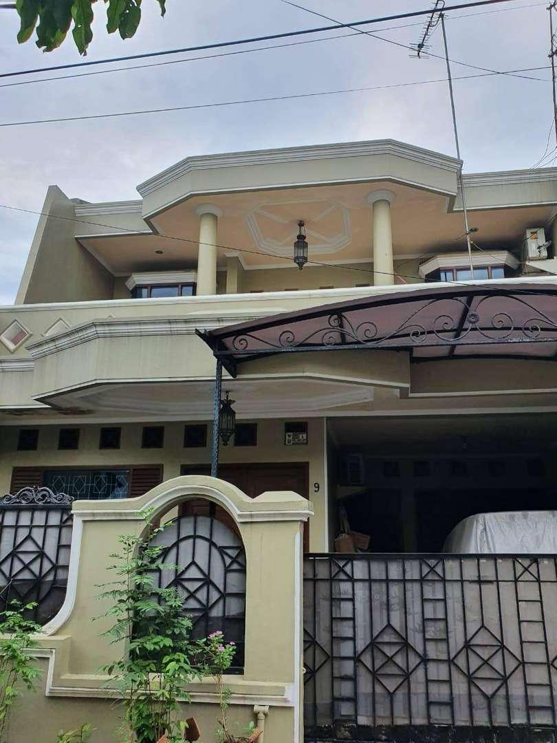 Dijual Rumah Second Wisma Jaya di Bekasi Timur, 2 Lantai 697 Juta, LT 90, 3 KT, 1 KM