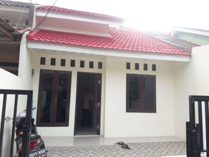 Rumah Ready Stock! Dijual Rumah Bekasi Timur Dukuh Zamrud Bebas Banjir