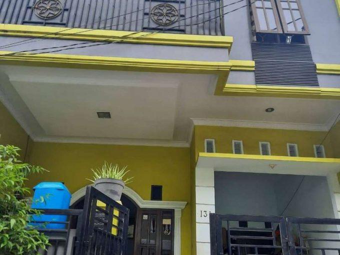 Dijual rumah di Bekasi Timur