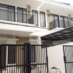 Dijual rumah di Rawamangun Jakarta Timur