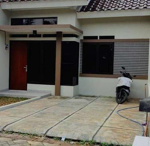Dijual Rumah Cimanggis Depok 600 Jutaan