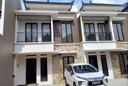 Rumah Dijual di Sawangan Depok