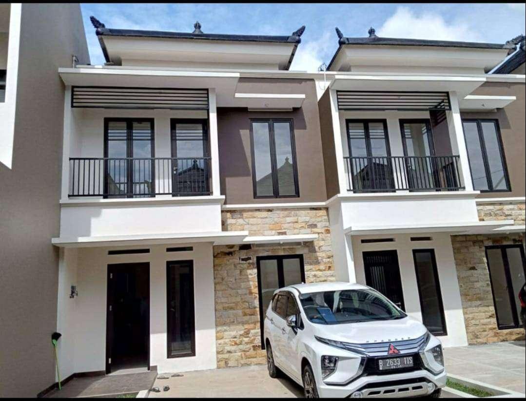 Ready Stock! Rumah Dijual di Sawangan Depok. 2 Lantai 750 Juta, 3 KT, 2 KM