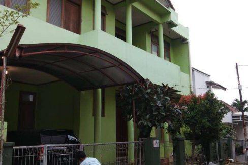 Disewa Rumah Luas di Cimanggis Depok